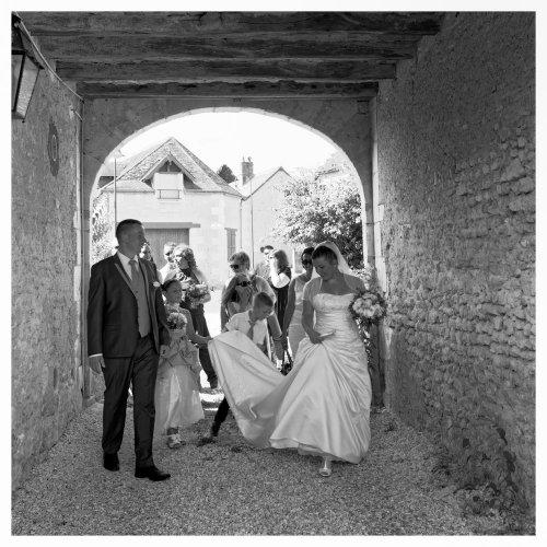 Photographe mariage - Franck BOUCHER Photographie - photo 8