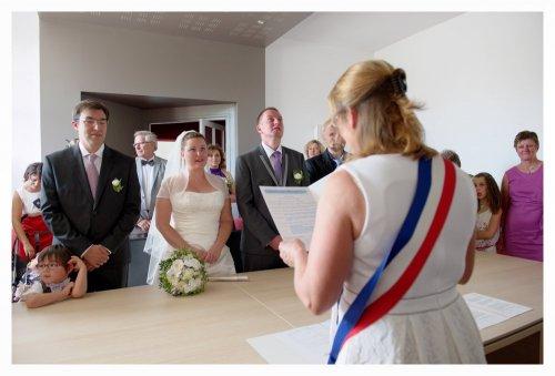 Photographe mariage - Franck BOUCHER Photographie - photo 3
