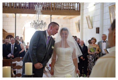Photographe mariage - Franck BOUCHER Photographie - photo 20