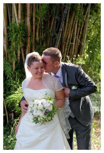 Photographe mariage - Franck BOUCHER Photographie - photo 9