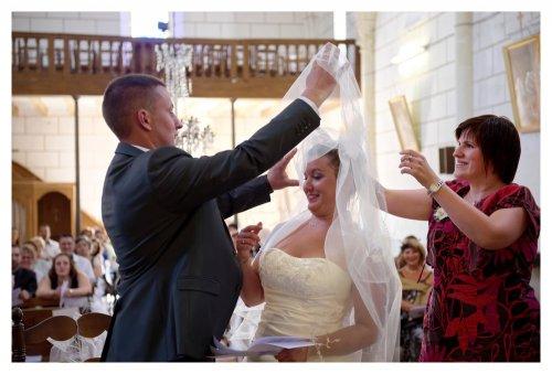 Photographe mariage - Franck BOUCHER Photographie - photo 26