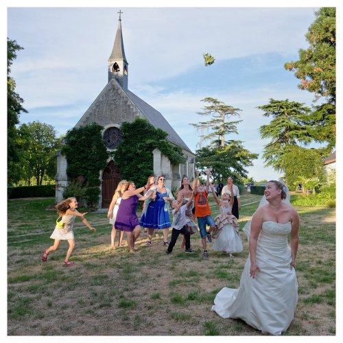 Photographe mariage - Franck BOUCHER Photographie - photo 72