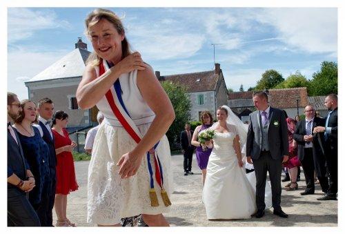 Photographe mariage - Franck BOUCHER Photographie - photo 1