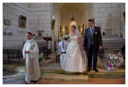 Photographe mariage - Franck BOUCHER Photographie - photo 36