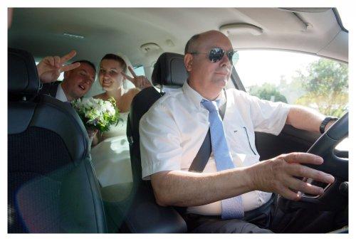 Photographe mariage - Franck BOUCHER Photographie - photo 46