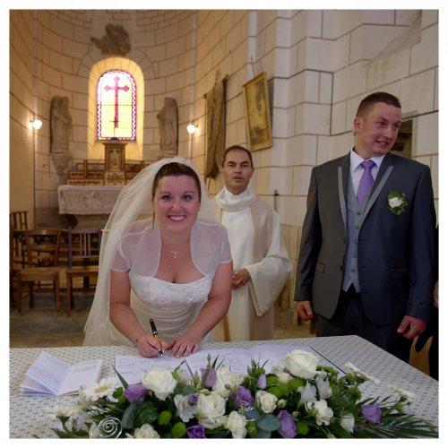 Photographe mariage - Franck BOUCHER Photographie - photo 33
