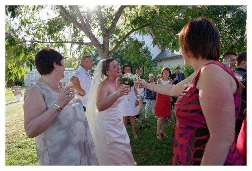 Photographe mariage - Franck BOUCHER Photographie - photo 57