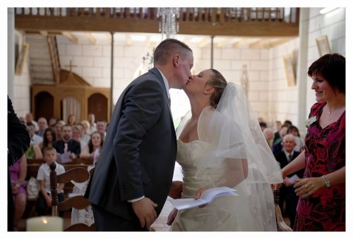 Photographe mariage - Franck BOUCHER Photographie - photo 27