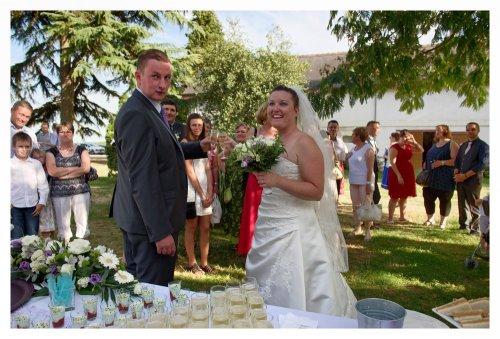 Photographe mariage - Franck BOUCHER Photographie - photo 55