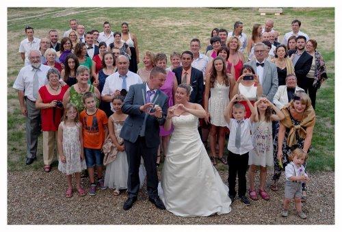 Photographe mariage - Franck BOUCHER Photographie - photo 74