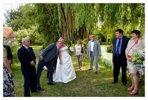 Photographe mariage - Franck BOUCHER Photographie - photo 12
