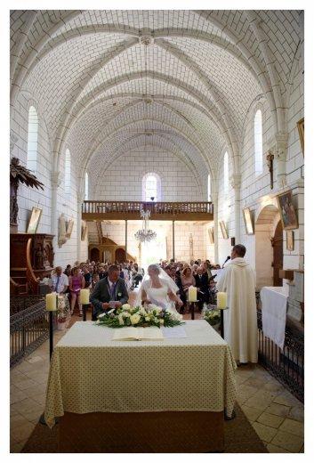 Photographe mariage - Franck BOUCHER Photographie - photo 24