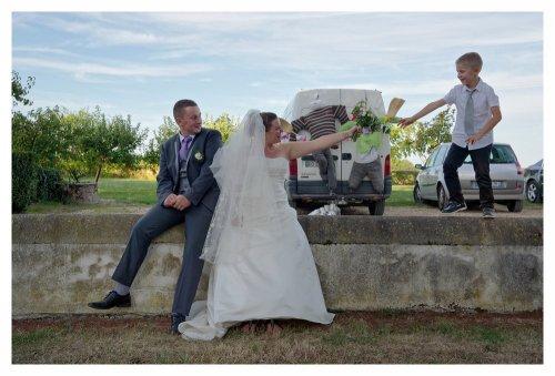 Photographe mariage - Franck BOUCHER Photographie - photo 70
