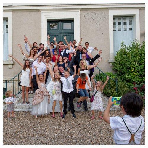 Photographe mariage - Franck BOUCHER Photographie - photo 73
