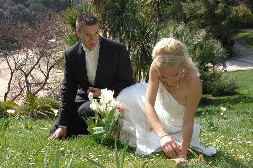 Photographe mariage - KAO Photo Artistique - photo 27