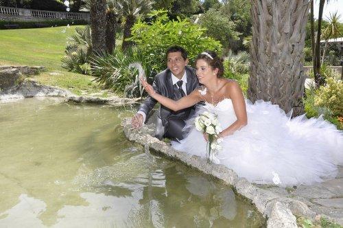 Photographe mariage - KAO Photo Artistique - photo 24