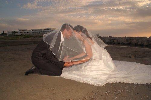 Photographe mariage - KAO Photo Artistique - photo 19