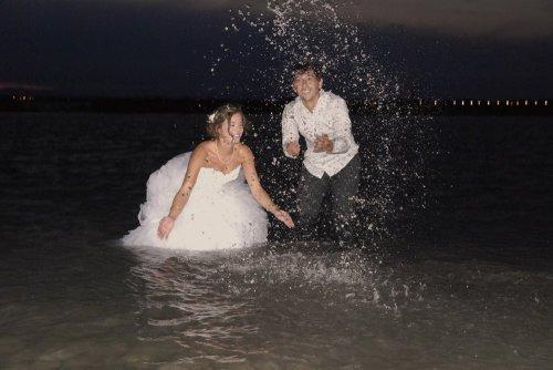 Photographe mariage - KAO Photo Artistique - photo 16