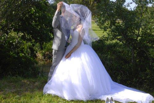 Photographe mariage - KAO Photo Artistique - photo 49