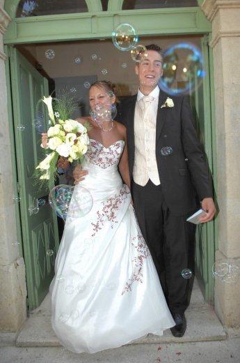 Photographe mariage - KAO Photo Artistique - photo 42