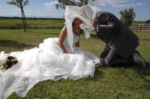Photographe mariage - KAO Photo Artistique - photo 37