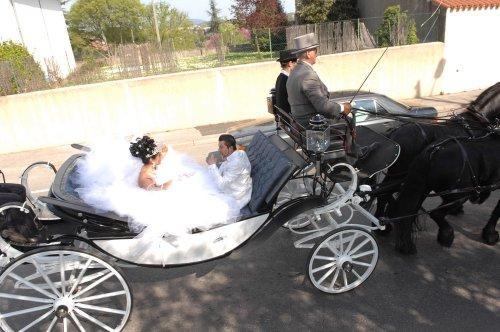 Photographe mariage - KAO Photo Artistique - photo 34
