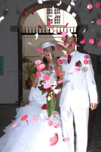 Photographe mariage - KAO Photo Artistique - photo 41