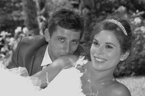 Photographe mariage - KAO Photo Artistique - photo 15