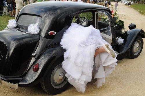 Photographe mariage - KAO Photo Artistique - photo 47