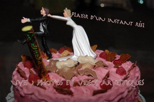 Photographe mariage - KAO Photo Artistique - photo 81