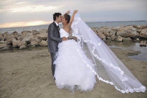 Photographe mariage - KAO Photo Artistique - photo 11