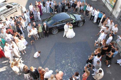 Photographe mariage - KAO Photo Artistique - photo 44
