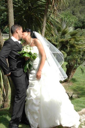 Photographe mariage - KAO Photo Artistique - photo 40