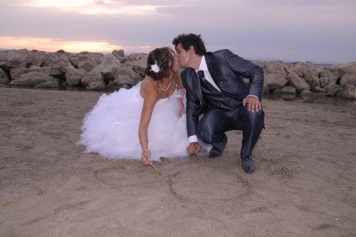 Photographe mariage - KAO Photo Artistique - photo 5