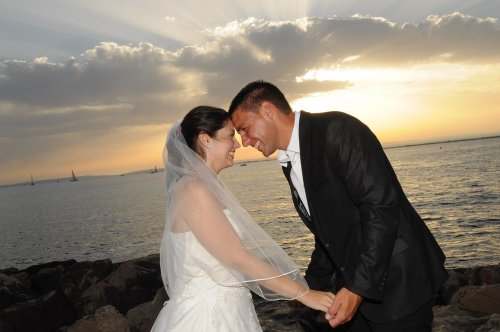 Photographe mariage - KAO Photo Artistique - photo 22