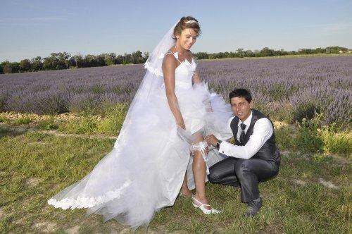 Photographe mariage - KAO Photo Artistique - photo 25