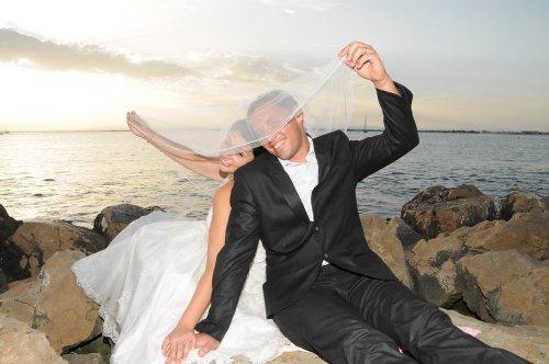 Photographe mariage - KAO Photo Artistique - photo 21