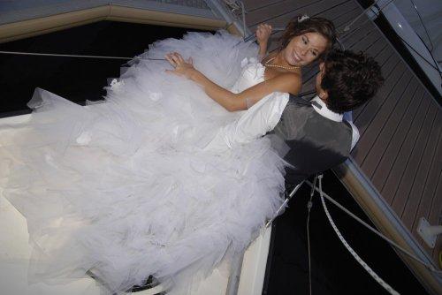 Photographe mariage - KAO Photo Artistique - photo 9