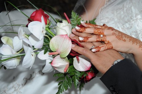 Photographe mariage - KAO Photo Artistique - photo 55