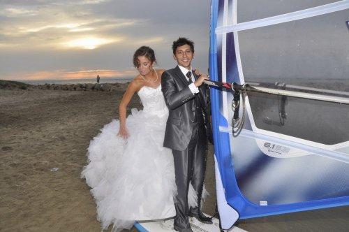 Photographe mariage - KAO Photo Artistique - photo 4