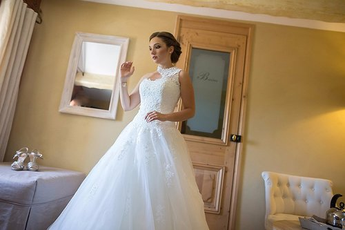 Photographe mariage - David Amill Photographie - photo 15