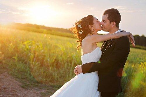 Photographe mariage - David Amill Photographie - photo 43