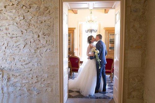 Photographe mariage - David Amill Photographie - photo 25