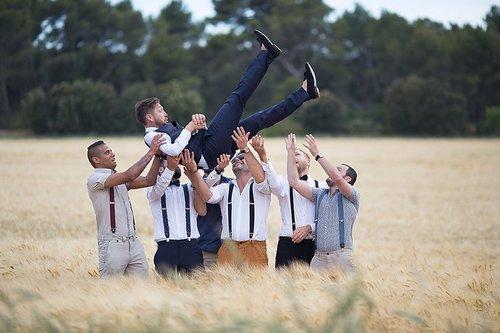 Photographe mariage - David Amill Photographie - photo 46