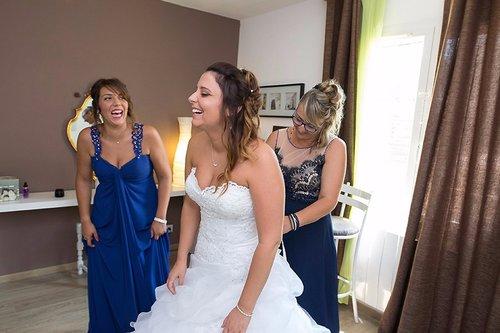 Photographe mariage - David Amill Photographie - photo 11