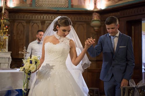 Photographe mariage - David Amill Photographie - photo 29