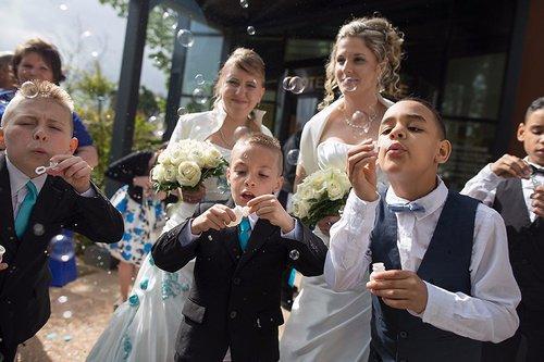 Photographe mariage - David Amill Photographie - photo 33