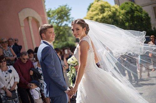Photographe mariage - David Amill Photographie - photo 36