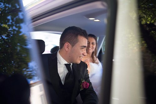 Photographe mariage - David Amill Photographie - photo 22