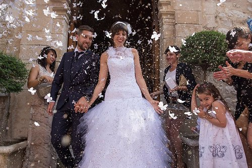 Photographe mariage - David Amill Photographie - photo 30